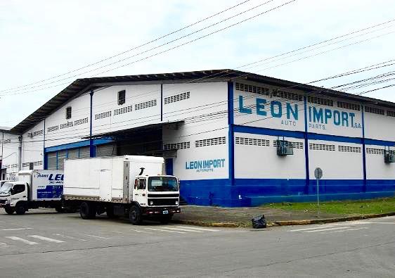 Leon Import fue establecido en la Zona Libre de Colón en el año 1979 para dedicarse al negocio de importación e exportación.